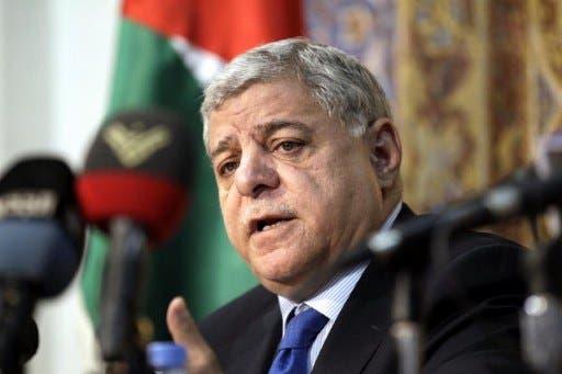 Jordan's PM resigns