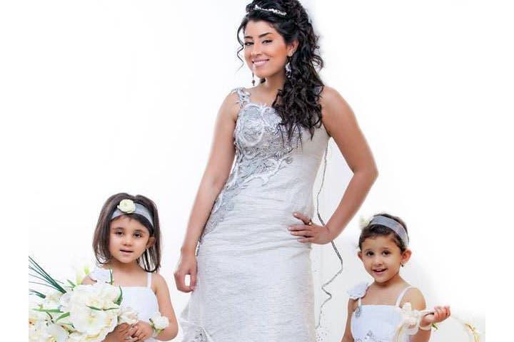 Ayten Amer is rumored to be secretly married with kids. (Image: Facebook)