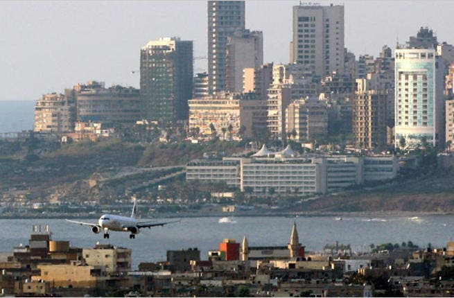 The UAE is urging its citizens to avoid travel to Lebanon