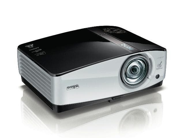 New projector from BenQ