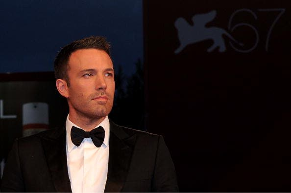 Ben Affleck directed a movie that has the Iranian government none too pleased.