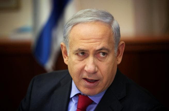 According to an ABC report, Ben Zygier was held in a maximum-security solitary confinement wing of the prison, which was built to house Yigal Amir, the assassin of former Prime Minister Yitzhak Rabin. (Pictured: Israel Prime Minister Benjamin Netanyahu.)