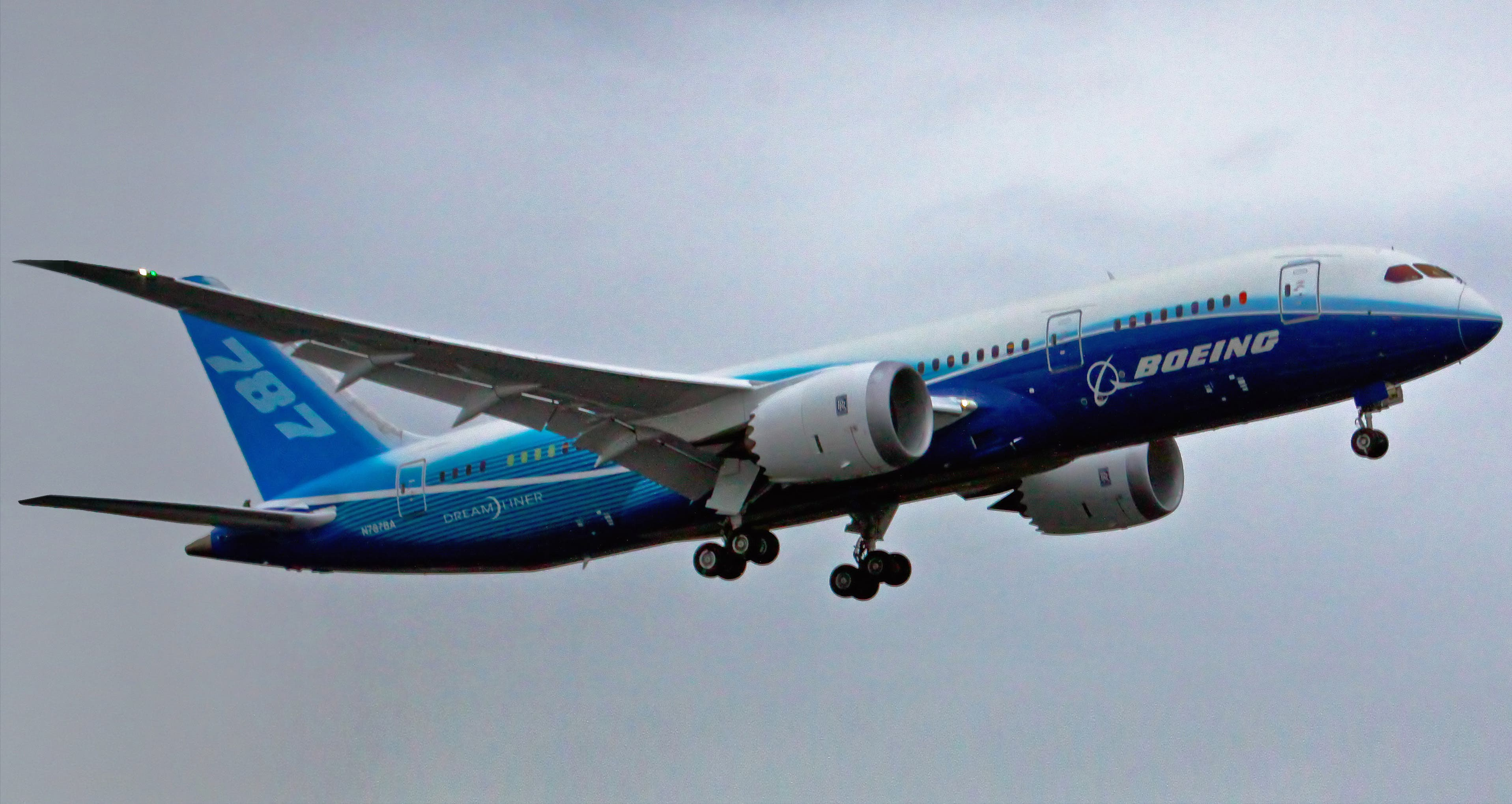 Boeing will require 2,610 new airplanes over the next 20 years for its Middle East fleet (Courtesy of Wikimedia)