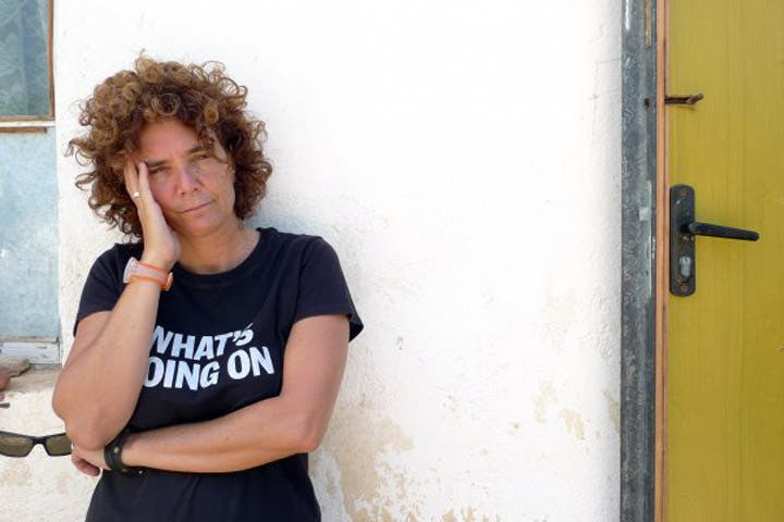 """Lebanese documentarian Carol Mansour releases new film """"Not Who We Are."""