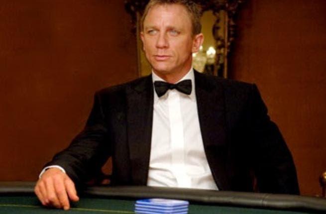 The better known Casino Royal(e)