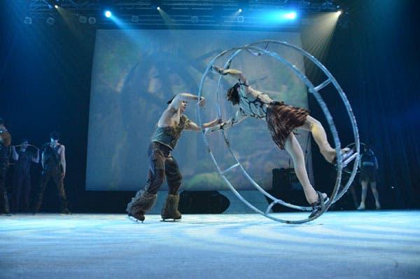 Cirque de Glace (Photo by Muath Freij)