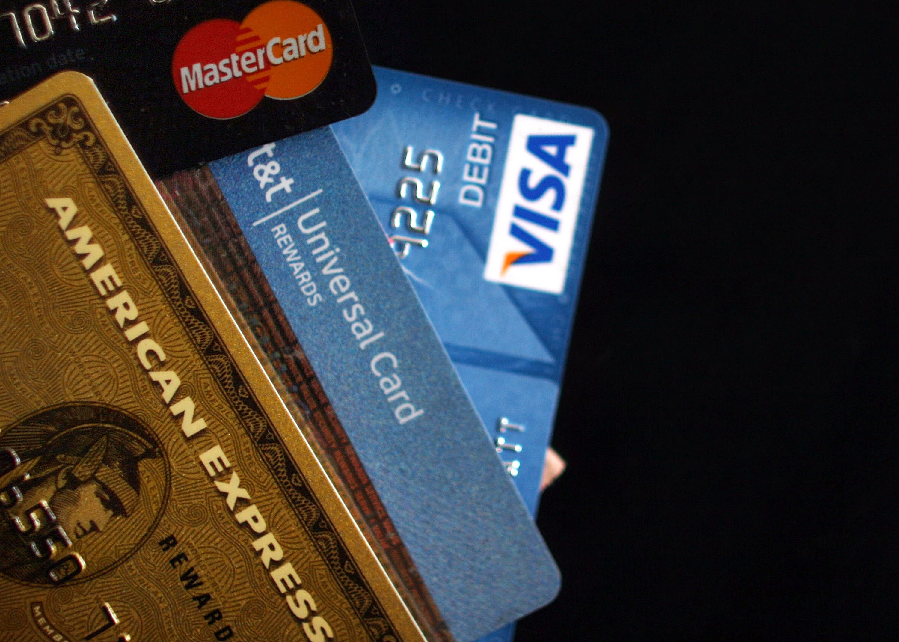Credit Card issuance is easy, but it has certain requirements and limitations that should be clear to the customer.