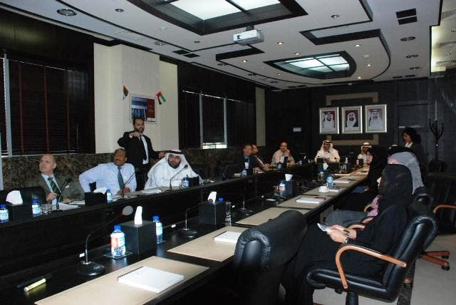 The workshop discussed any possible threat to the DMA assets