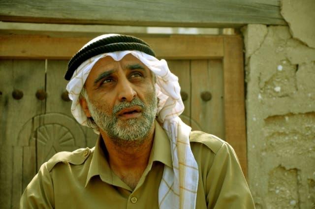 """Darkness"", a movie by Emirati director Ahmed Zain"