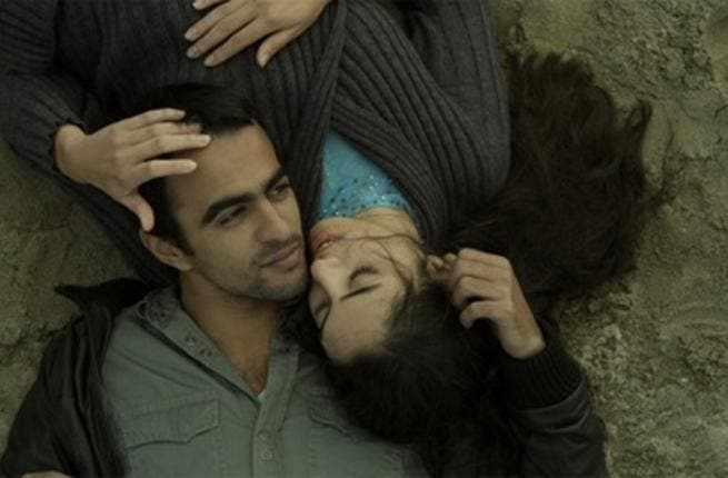 Death for Sale. 2011. Morocco/Belgium/France. Directed by Faouzi Bensaïdi. Photo: MoMA.