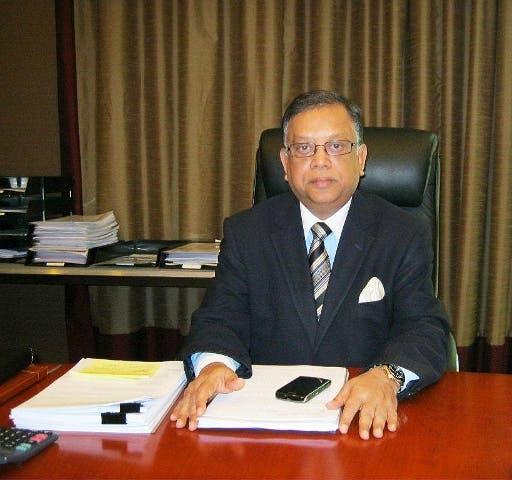 Dipak Paul, Ramada Downtown Dubai new General Manager