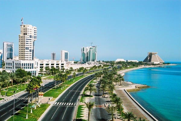 Would you consider Qatar a tourist destination?