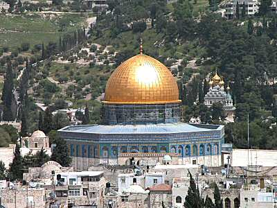 Even a digitalized destruction of the Dome could cause some real trouble in Israel.