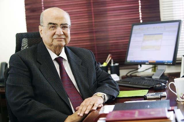 Fathy Saoud, President of Qatar Foundation