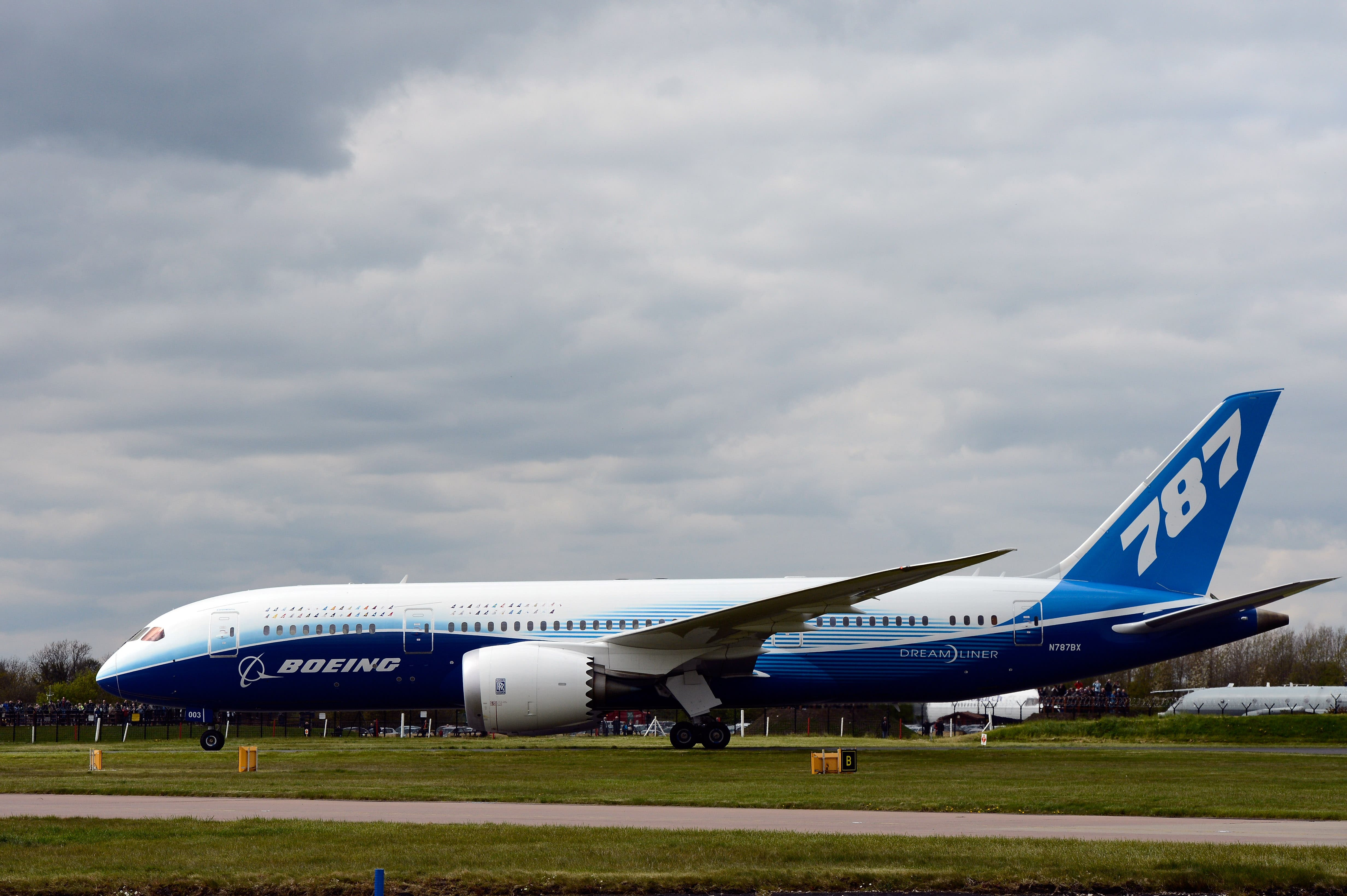 Boeing's 787 Dreamliner has re-entered commercial operations, to the relief of airlines across the MENA region