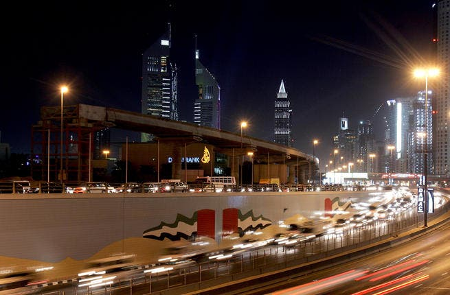 Dubai is planning to invest in road transport in residential areas