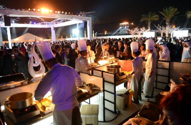 Dubai International Film Festival features Emirati directors telling stories of real-life drama.
