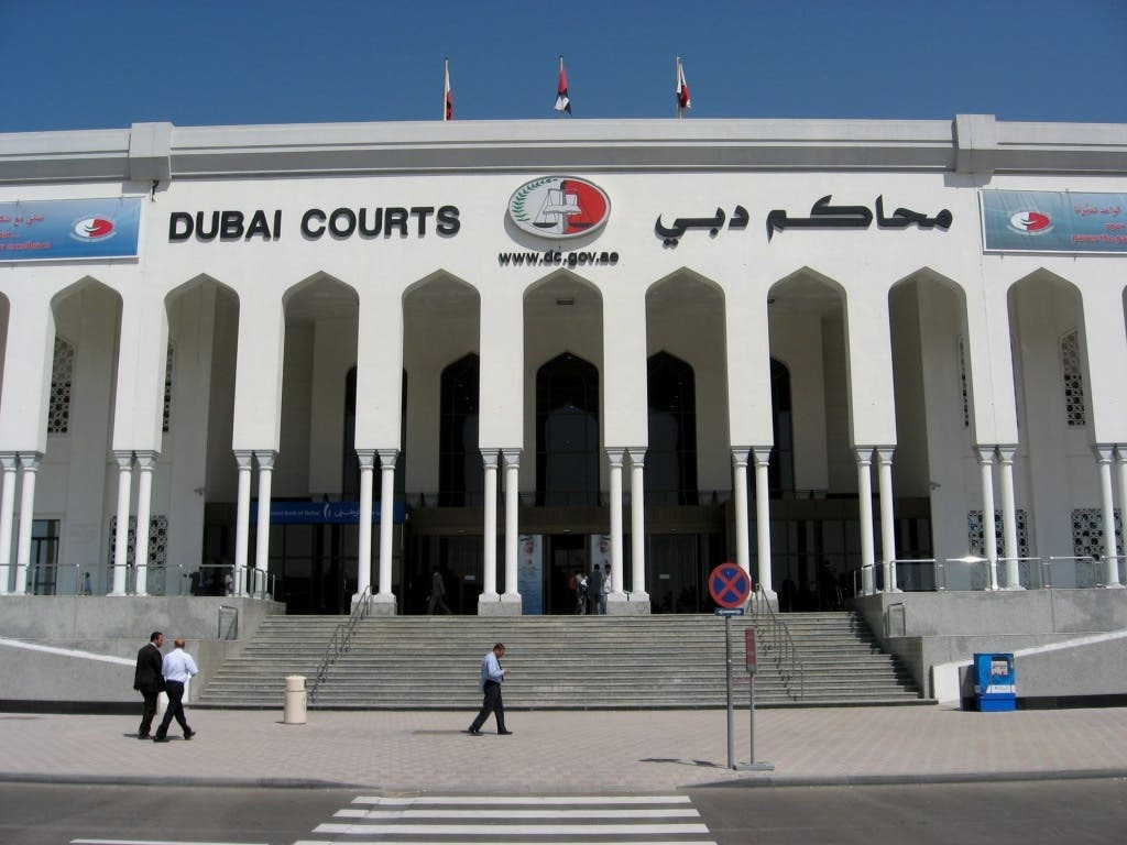 Dubai's Court of First Instance is set to hear the case.