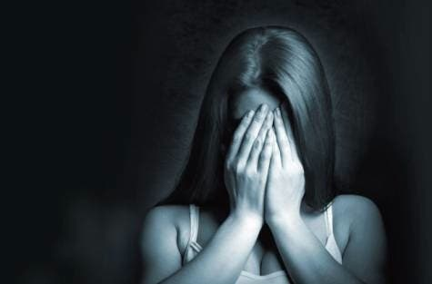 The anonymous woman says she wants to be known as a survivor rather than a victim.