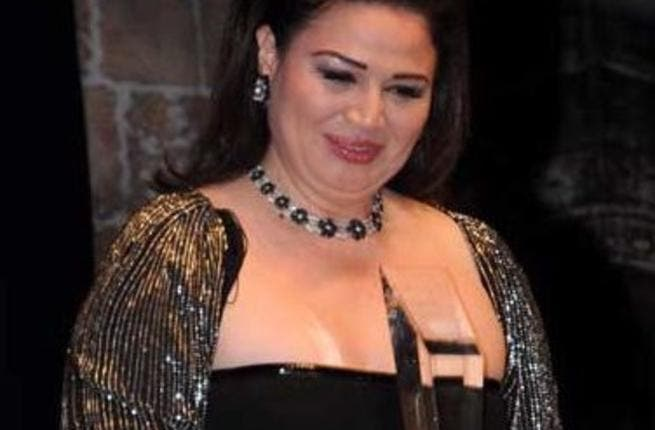 Elham Shahin is happy with the result of her first court case against Abdullah Badr