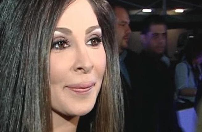 Elissa will be one of the judges in the X Factor Arabia lineup.