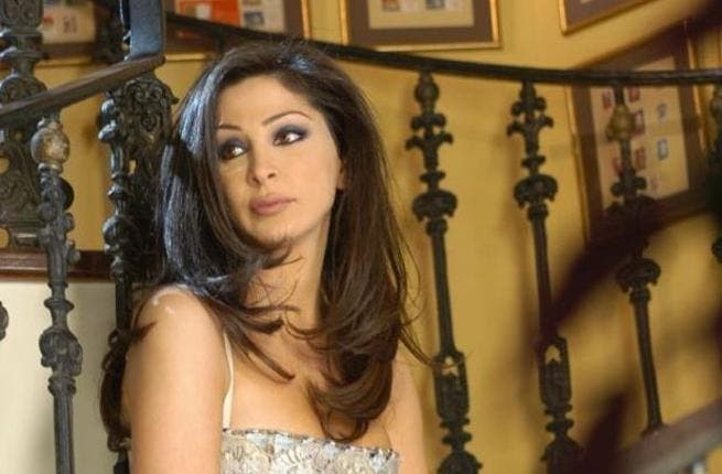 Elissa admitted to hospital for tests. (Image: Facebook)