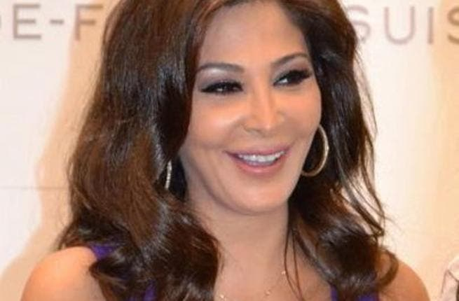 Elissa in Bahrain