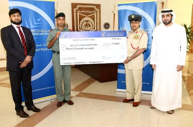 Emirates Islamic Bank announces winners of Salary Transfer campaign