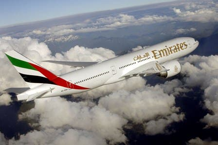 Emirates airline is planning another sukuk sale, its second this year