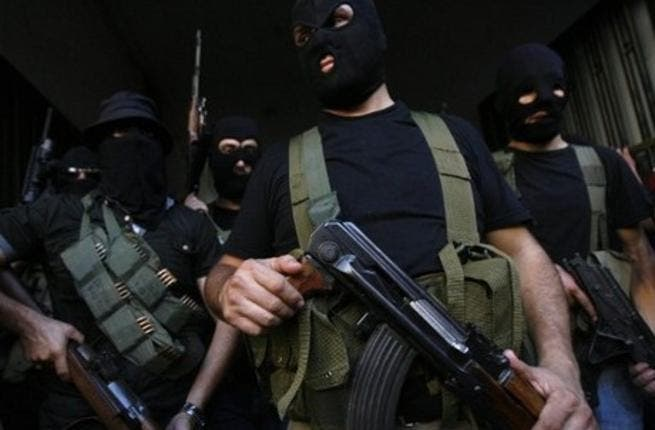 Syrian opposition group
