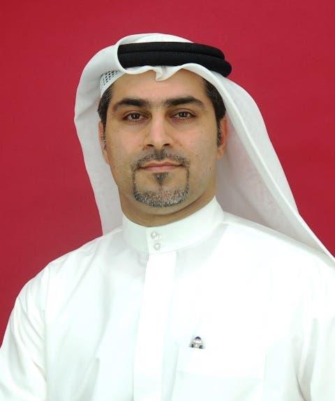 Fahd Al Gergawi, CEO of Dubai FDI