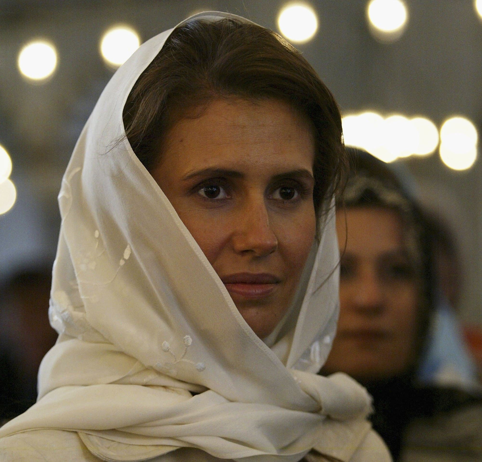 No More Shopping Trips for Asma after Assad Leaks, Say EU ...