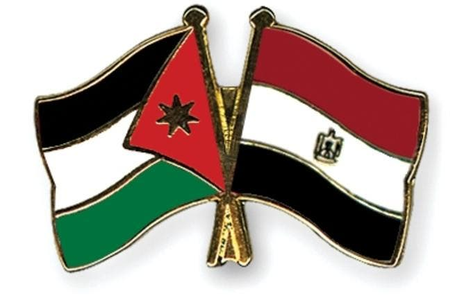 Jordan looks set to deport thousands of illegal Egyptian workers, as they also discuss trade ties