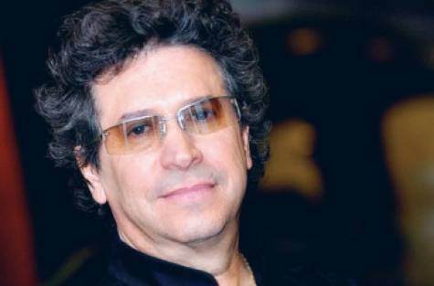 Franco Dragone, theatre director.