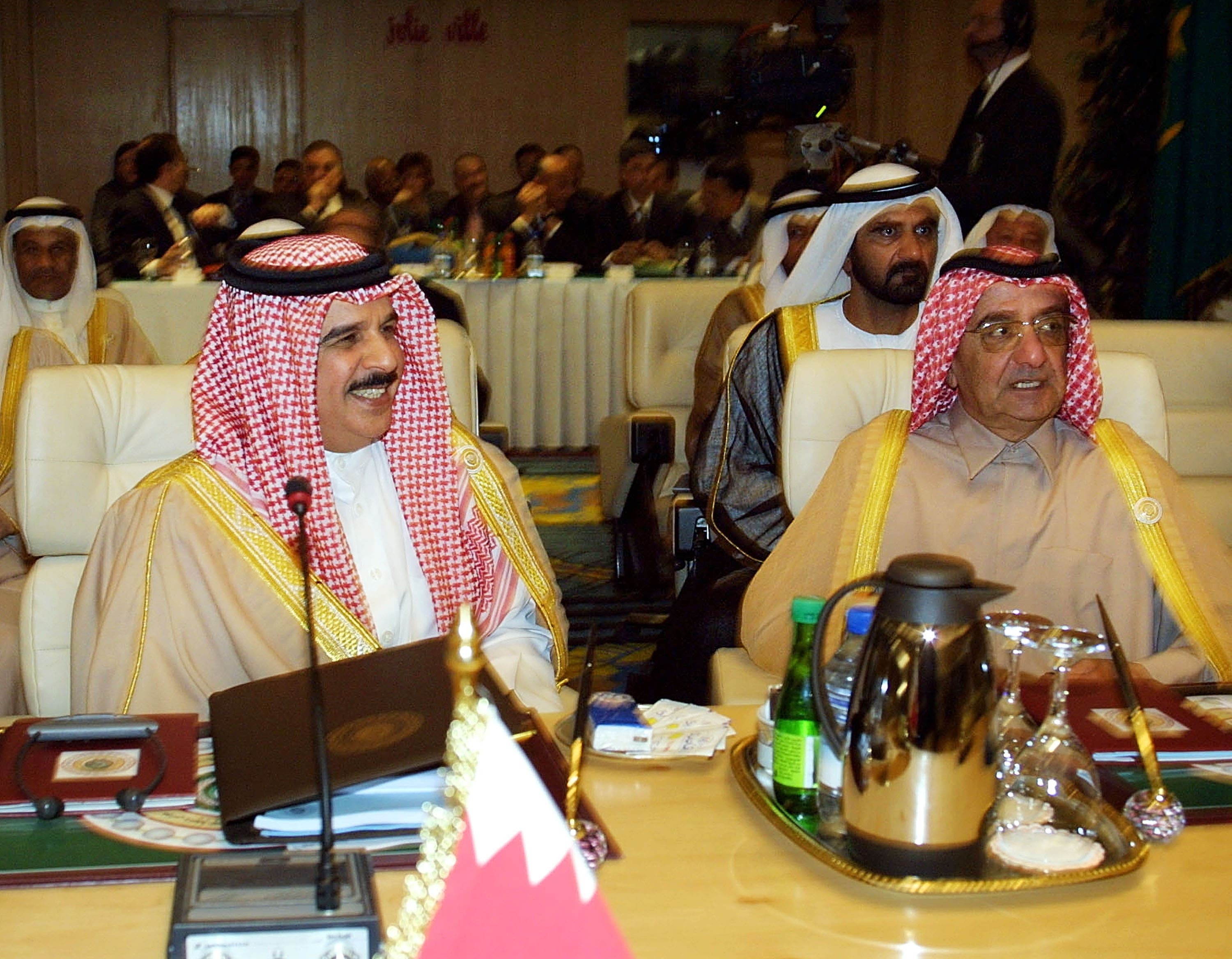 Is the GCC trying its trying to undermine the Arab League by adding Egypt to its target membership?