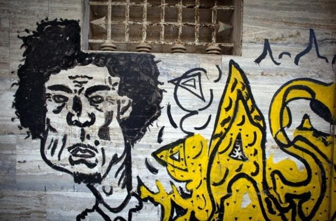 Libyan youth speak their mind
