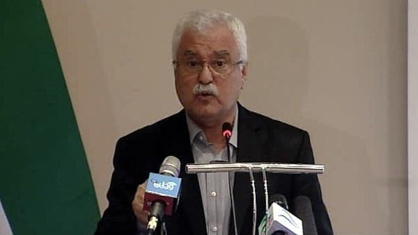The Syrian National Council has announced that it will not be participating in the upcoming Geneva peace talks, council president George Sabra said Sunday. (AFP/File)