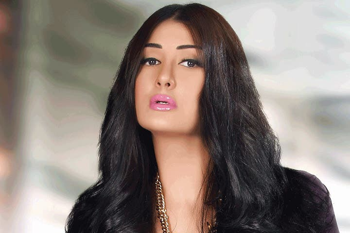 Catch Me If You Can Ghada Abdel Razek Vows To Hunt Down Impersonator Al Bawaba