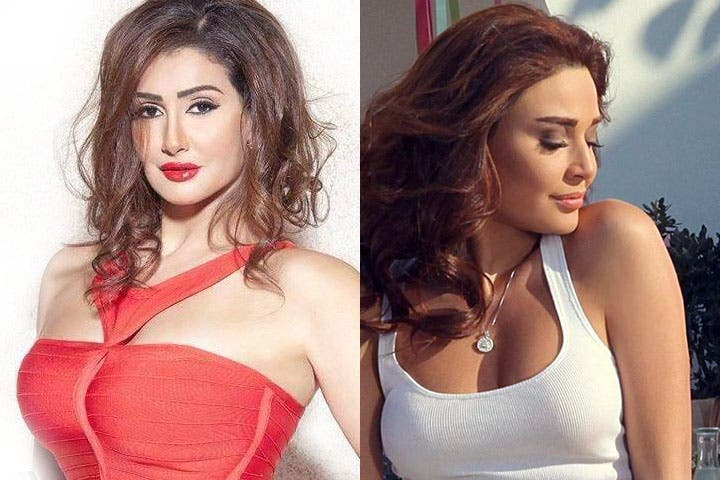 Ghada got the part, Cyrine struck out for