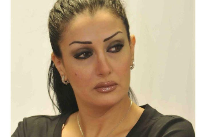 Ghada Abdel Razek revealed that she wanted to commit suicide at the age of 32. (Image: Facebook)
