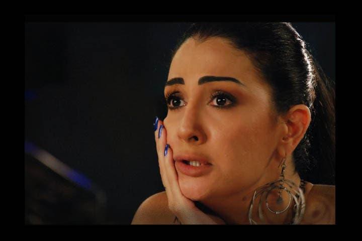 In shock: Ghada Abdel Raziq innocent? (Image: Facebook)