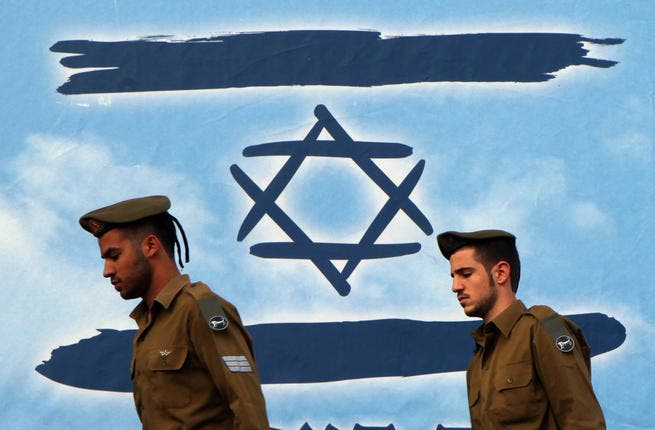 An alleged Israeli spy is being questioned in the Red Sea area of Egypt