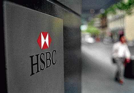 HSBC will discontinue sales of any new Wealth Investment or Wealth Insurance products in Lebanon, Jordan and Bahrain from 07 October 2013.