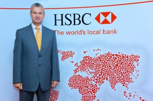 New Islamic banks in Oman wil struggle against established competitors, such as HSBC