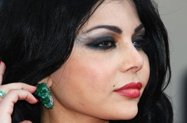 Haifa has reportedly been enjoying some VIP attention recently