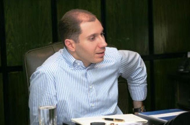 Haitham Dahleh faces charges of financial corruption in Jordan