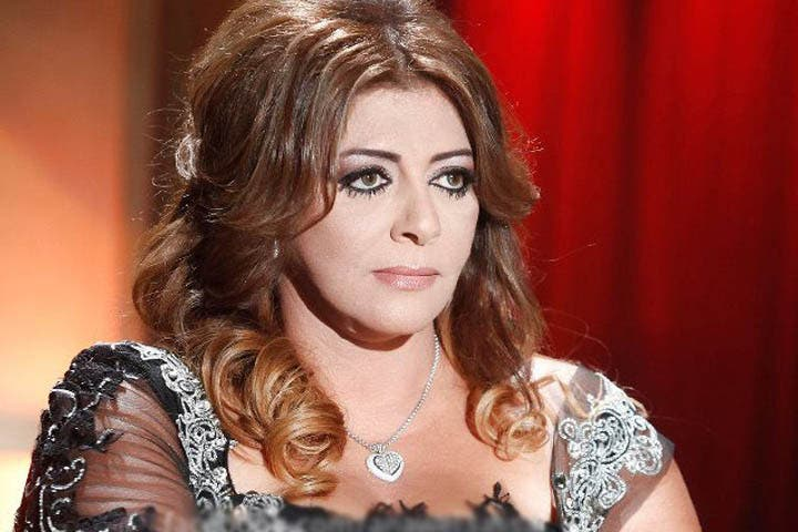 Politically-active actress Hala Sedik devastated over conditions in Egypt. (Image: Facebook)