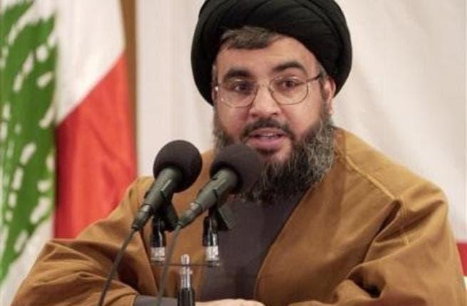 Hezbollah leader, Hasan Nasrallah