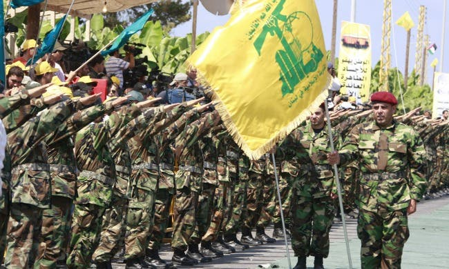 Hezbollah's focus and involvement with issues outside of Lebanon may be slowly alienating its own domestic base of supporters at home (Jamal Saidi/Reuters)