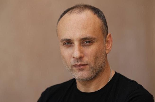 Film director Ibrahim Batout'